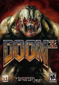 Doom 3 – фото обложки игры