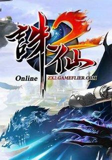 Zhu Xian 2