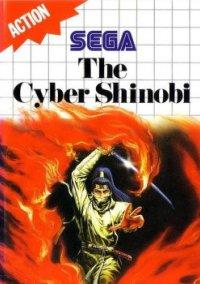 The Cyber Shinobi – фото обложки игры
