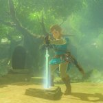 Скриншот The Legend of Zelda: Breath of the Wild – Изображение 6