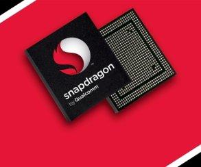 Характеристики новых процессоров Snapdragon слили вСеть раньше времени