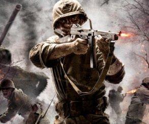 Слух: Call of Duty 2018 выйдет в комплекте с ремастером World at War, а не MW2