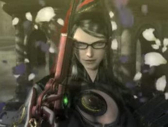 Bayonetta 2. Релизный трейлер (Nintendo Switch)