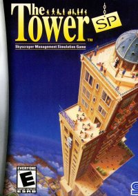 The Tower SP – фото обложки игры