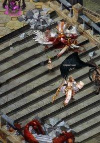 Wings of Destiny (2012) – фото обложки игры