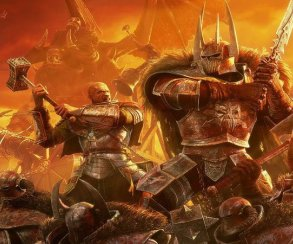 Релиз Total War: Warhammer перенесли на месяц