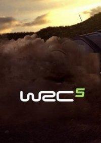 WRC 5 – фото обложки игры