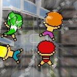 Скриншот Crazy Pixel Streaker – Изображение 1