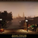 Скриншот Adam's Venture: Episode 2 - Solomon's Secret – Изображение 1