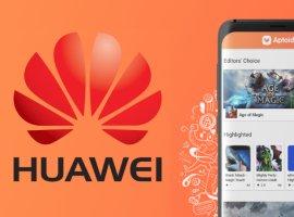УHuawei есть выход: Aptoide может стать альтернативой Google Play