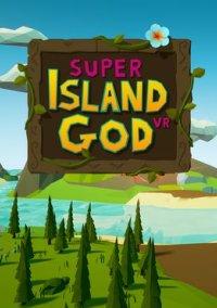 Super Island God VR – фото обложки игры