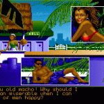 Скриншот Fascination – Изображение 1