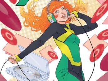 Почему комикс оподростке Джин Грей— одна излучших новых серий Marvel
