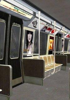 "World of Subways Vol. 1: New York Underground ""The Path"""