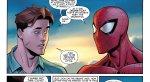 Объяснено: как Питер Паркер иЧеловек-паук могут раздельно существовать настраницах нового комикса?. - Изображение 4