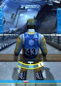 Ski Jumping Winter 2006 – фото обложки игры