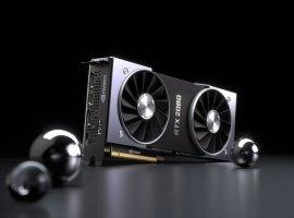 СМИ: наЕ3 2019 Nvidia покажет улучшенные версии видеокарт GeForce RTX 2060, 2070 и2080