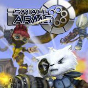 Small Arms – фото обложки игры