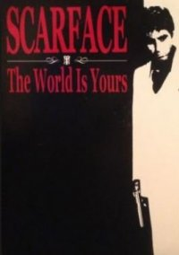 Scarface: The World is Yours – фото обложки игры