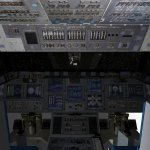 Скриншот Space Shuttle Simulator – Изображение 14