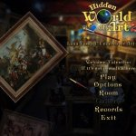 Скриншот Hidden World of Art 2: Undercover Art Agent – Изображение 5