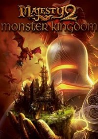 Majesty 2: Monster Kingdom – фото обложки игры