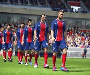 Чемпионом Азии по FIFA13 стал представитель Узбекистана