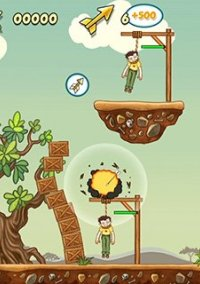 Gibbets 2 – фото обложки игры