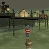 Скриншот Captain Sabertooth – Изображение 9