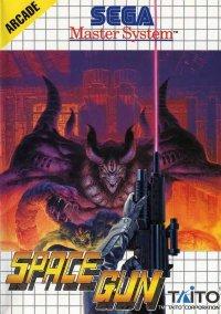 Space Gun – фото обложки игры