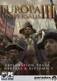 Europa Universalis 3 – фото обложки игры