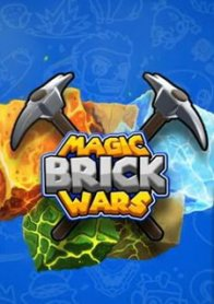 Magic Brick Wars