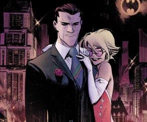 Издательство DCпопросило художника зацензурить сцену секса исцелившегося Джокера иХарли Квинн