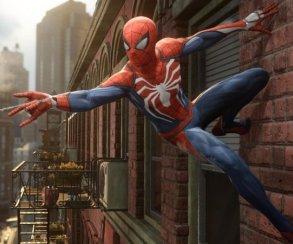 Новая игра про Человека-паука отInsomniac Games выйдет в2017 году