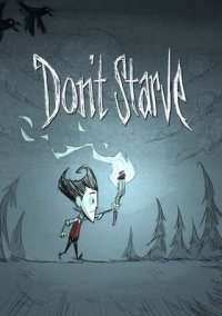 Don't Starve – фото обложки игры