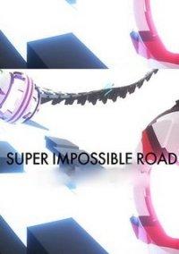 SUPER IMPOSSIBLE ROAD – фото обложки игры