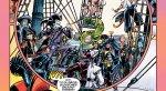 Галерея. Супергерои Marvel иDCввиде пиратов: Бэтмен, Дэдпул, Существо идругие. - Изображение 26