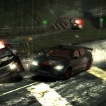 Скриншот Need for Speed: Most Wanted (2005) – Изображение 45