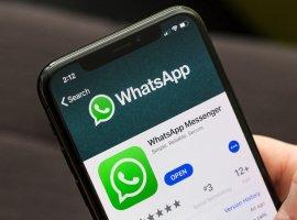 WhatsApp запретил пересылать одно итоже сообщение больше пяти раз
