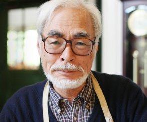Легендарному Хаяо Миядзаки нужно еще три или четыре года для создания нового полнометражного шедевра