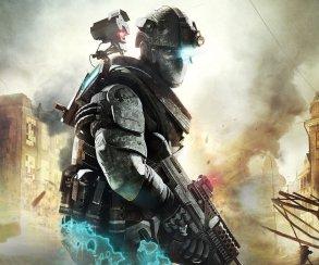Геймплейный трейлер Ghost Recon Future Soldier: кто такие призраки