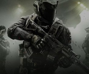 Infinite Warfare с ремастером Modern Warfare потребуют 130 Гб места