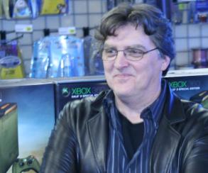 Композитора серии Halo Мартина О'Доннелла уволили из Bungie