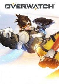 Overwatch – фото обложки игры