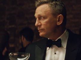 Дэниэл Крэйг снова перевоплотился вДжеймса Бонда для крутой рекламы пива