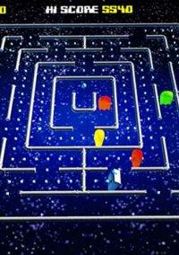 Retro Arcade Classics – фото обложки игры