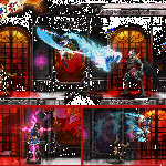 Скриншот Bloodstained: Ritual of the Night – Изображение 12