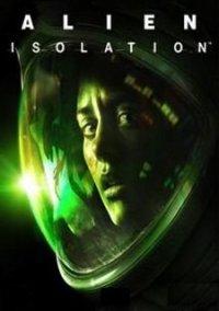 Alien: Isolation – фото обложки игры