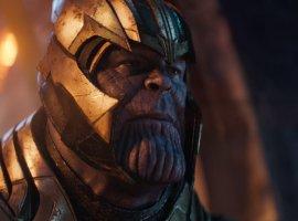 Почему в«Войне Бесконечности» непоказали сражение заКамень Силы? Отвечает сценарист фильма