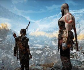 Первая рецензия на God of War: автор разругал и геймплей, и сценарий!